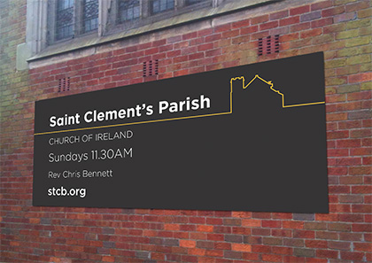 Saint Clement Logo